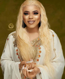 """Is COVID-19 A Christmas Period? Why Are People Asking For Corona Money?"" – Bobrisky"