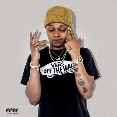 A-Reece – From Me To You & Only You ALBUM | ZIP FILE