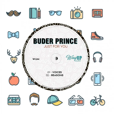 Buder Prince – Just For You EP | Zip File