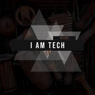 Da Cord – I Am Tech EP | Zip File