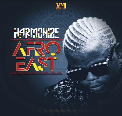 "[Music] Harmonize Ft. Mr Eazi, Falz – ""Move"""