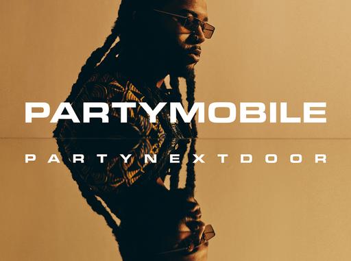 PartyNextDoor Ft. Rihanna – Believe It