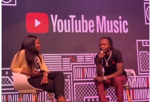 Naira Marley Tops The List Of The Most Viewed Artists In Nigeria In 2019 (See Full List)