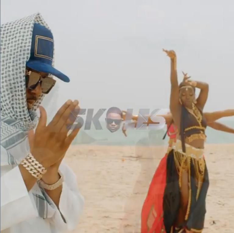 "[Video] Skales X Ice Prince – ""Tantabara"""