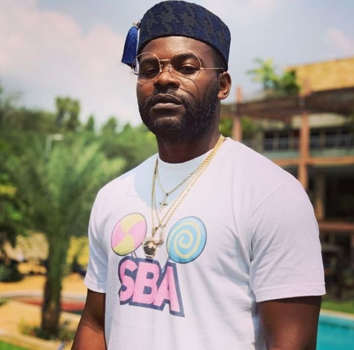 """""""They Said We Are Tomorrow's Leaders, When Exactly Is The Time?"""" – Falz Blasts Nigeria Government"""