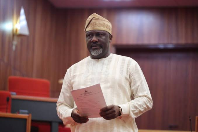 """This Corona Period Is For Sober Reflection, We Must Apologize To God And Repent Of Our Sins"" – Dino Melaye"