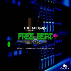 [Freebeat] I.T.S.E Sound – Freebeat [Prod. by Bendan]