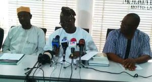Breaking: ASUU suspends three-month old strike, asks lecturers to resume tomorrow