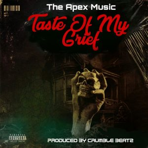 "[Music] The Apex Music – ""Taste of My Grief"""