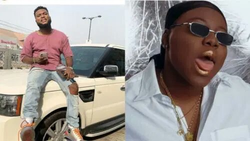 Teni's Record Label Boss, Dr Dolor Emotionally Showers Praises On The Singer