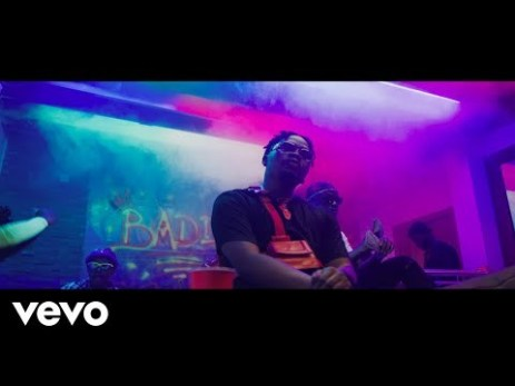 """[Video] Olamide – """"Oil & Gas"""" (Official Video)"""
