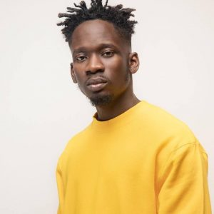 "[Music] Mr Eazi – ""Thank You"" (Prod. by Guilty Beatz)"