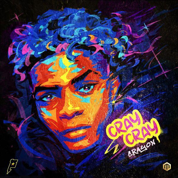 "[Full EP] Crayon – ""Cray Cray"""