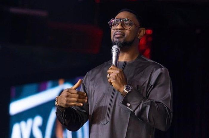 #COZA: Police Seized Pastor Fatoyinbo's Passport, Search His House And Office