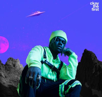"[Full EP] Ckay – ""Ckay The First"" + Zip"