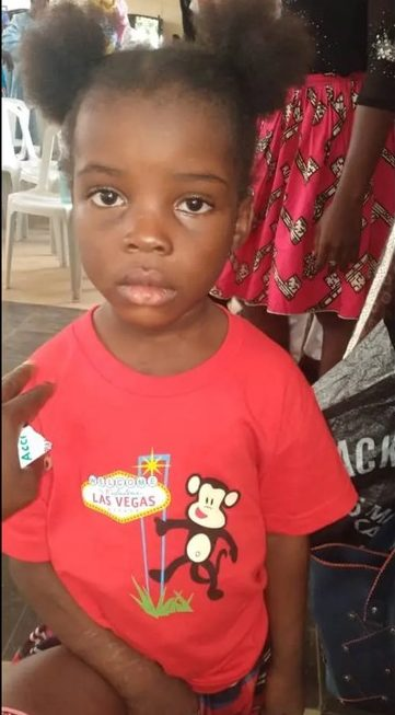 Police Arrest Woman For Beating Her 4-year-old Daughter To Death