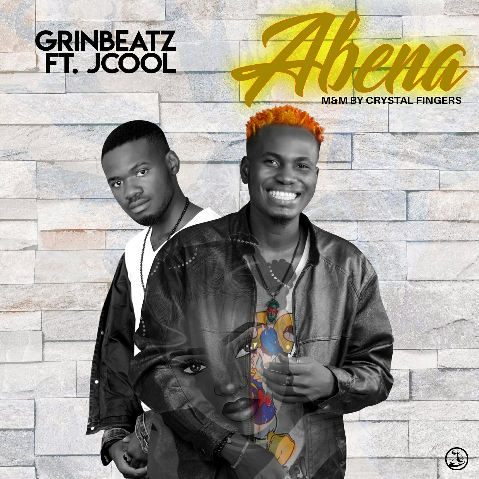 "[Music] Grinbeatz – ""Abena"" ft. JCool (M & M by Crystal Fingers)"