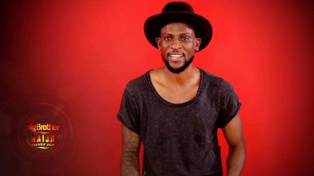 #BBNaija: Omashola wins Veto power