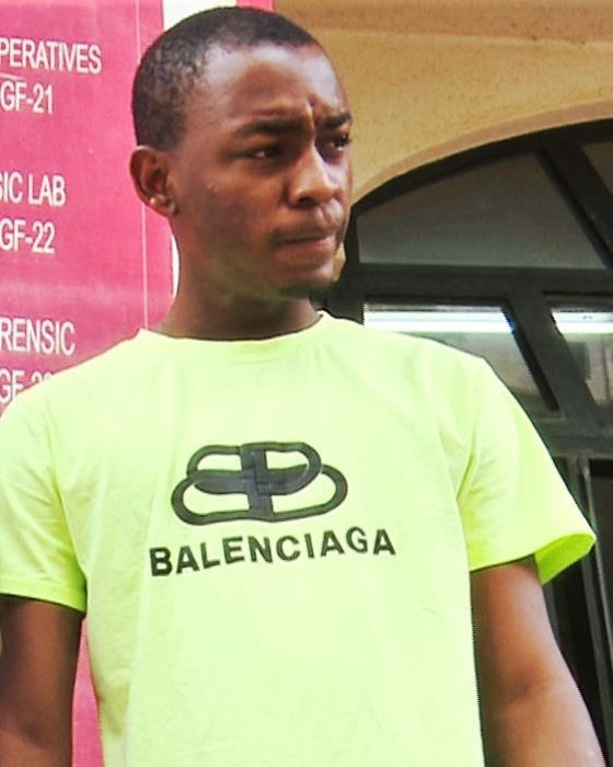 22-Years-Old Accounting Undergraduate Bags Jail Term For Internet Fraud