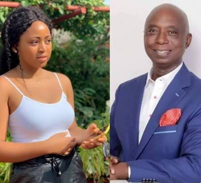 Why I Married 58-Year-Old Ned Nwoko – Regina Daniels Revealed (Video)