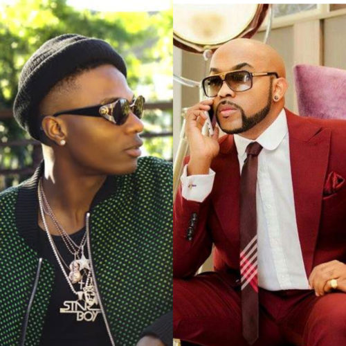 Wizkid Revealed He Left Banky W's Record Label (EME), Without A Dime in his Acount in New interview Video