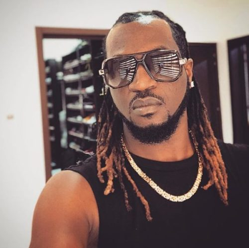 "DO YOU AGREE?: ""The People Who Need Help Are Not On Social Media""- Rudeboy Advises Artistes Doing Giveaways On Social Media"
