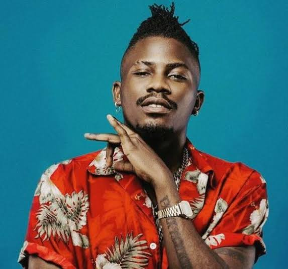 """""""I Can't Kill What's Already Dead"""" – Ycee To A Fan Who wanted him to  Diss Davolee Back"""