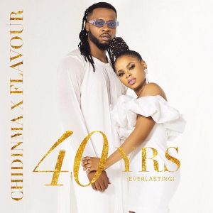 [Download] Chidinma & Flavour – 40yrs Everlasting EP (Mp3 & Zip)