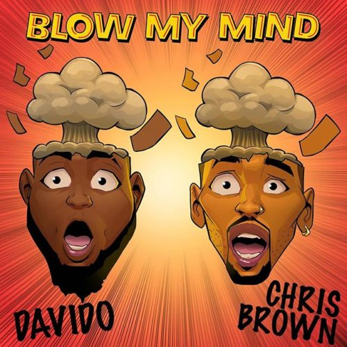 "OBO!!: Davido's ""Blow My Mind"" Featuring Chris Brown Hits 30 Million YouTube Views In 3 Months"