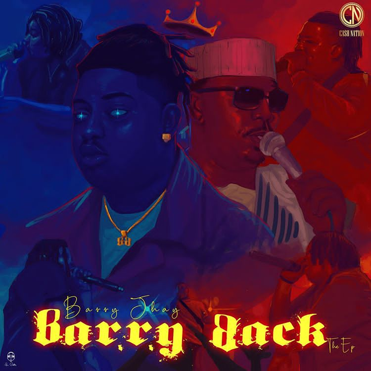"[Music] Barry Jhay – ""Only You"" Ft. Davido"