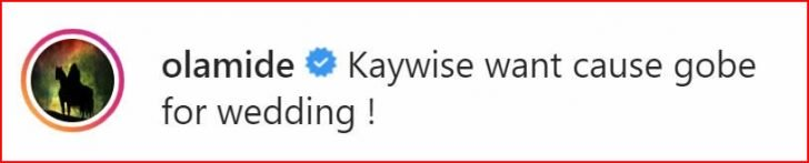 """SERIOUS GOBE!! DJ Kaywize Plays """"Wonma Do"""" At A Wedding Party – If You Are The Husband, Would You Pay Him?"""