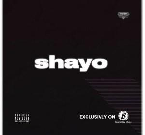 "Download Mp3: Ceeza Milli ft. Wizkid – ""Shayo"""
