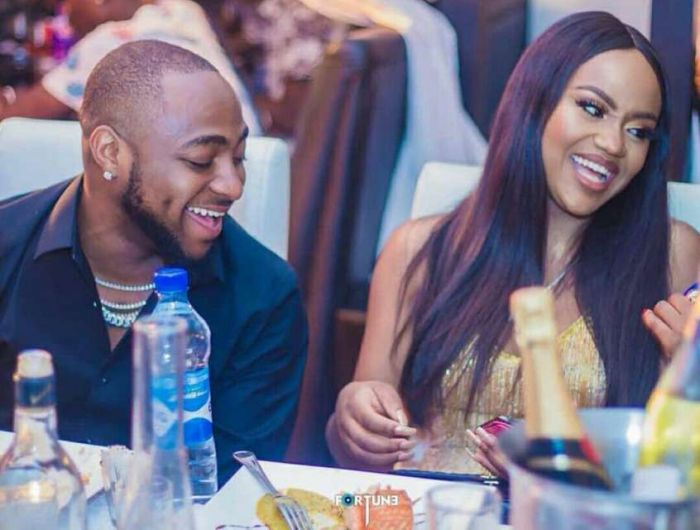 Photos And Video Of Chioma Partying With Davido, Mayorkun, Others, 5 Days Before She Tested Positive To #Coronavirus