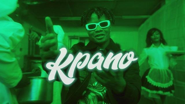 "[Video] Crayon – ""Kpano"""