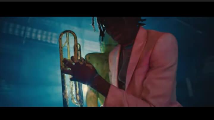 "[Video] Fireboy DML – ""Vibration"""