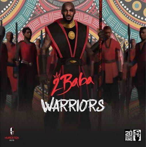 """[Music] 2Baba – """"I Dey Hear Everything"""" (feat. Olamide)"""