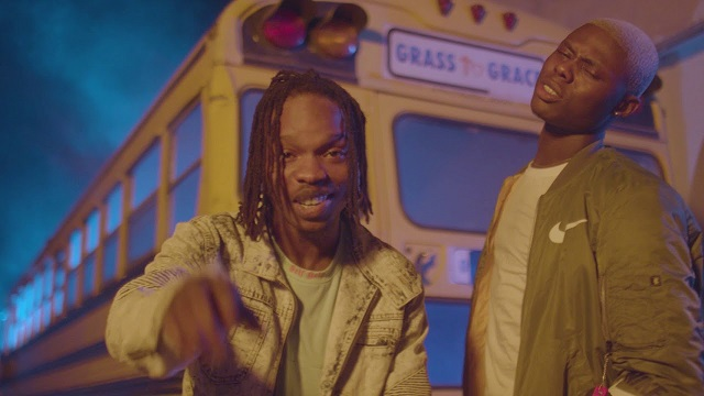 "[Video] Mohbad Ft. Naira Marley – ""Koma Jensun"""