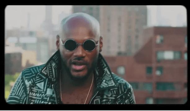 [Video] 2Baba Ft. Burna Boy – We Must Groove