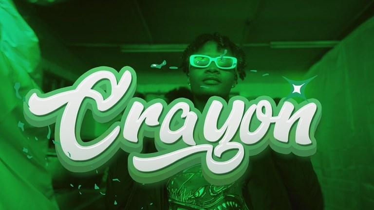 "[Music] Crayon – ""Kpano"""