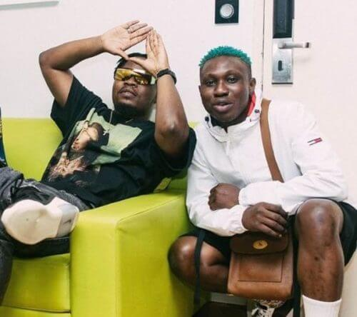 """""""I Believe In Olamide More Than I Do In Pastors"""" – Zlatan Reveals"""