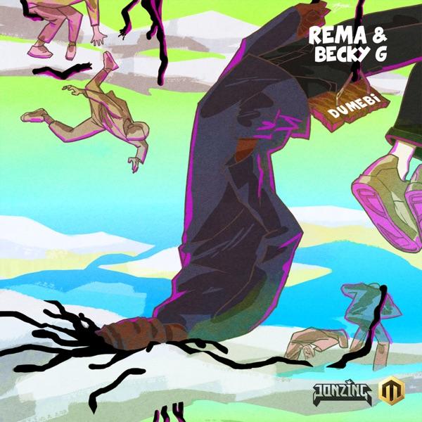 [Music] Rema ft. Becky G – Dumebi (Remix)