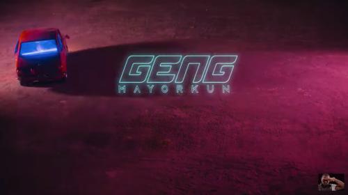 "[Video] Mayorkun – ""Geng"""