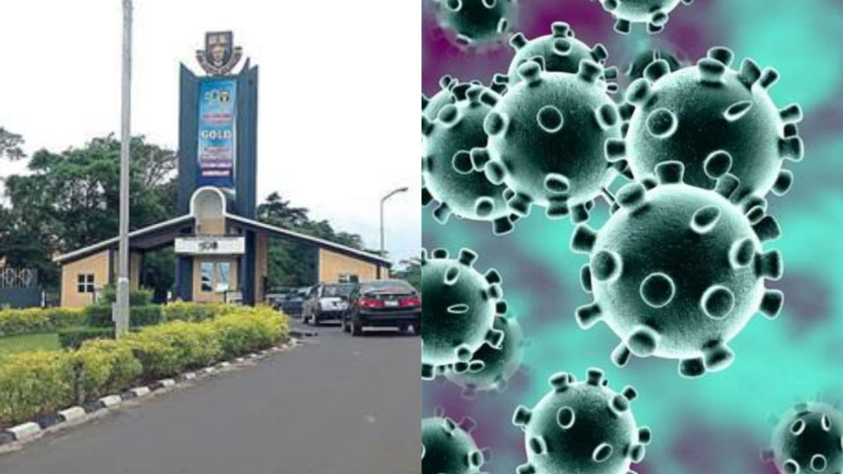 OAU Shut Down School As Instructed By The Federal Government To Prevent The Spread Of Coronavirus