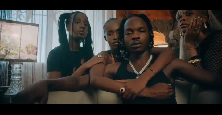"DOWNLOAD VIDEO: Naira Marley – ""Aye"""