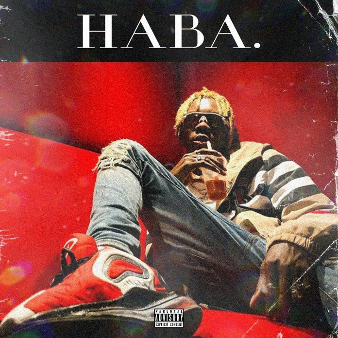 """[Music] Blaqbonez – """"H.A.B.A"""""""