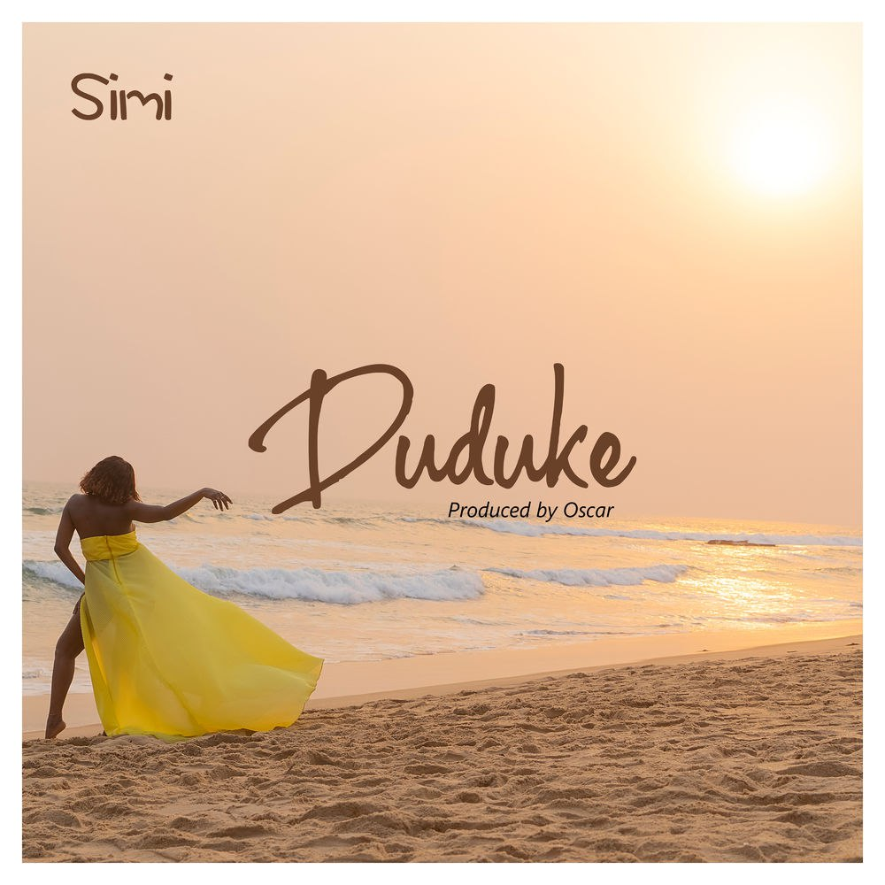 DOWNLOAD: Simi – Duduke
