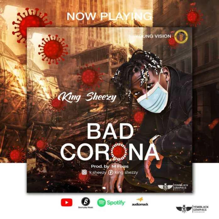 Shezzy – Bad Corona